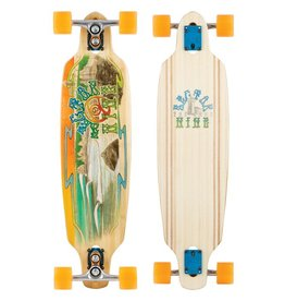 Eastern Skate Supply Sec9 Bamboo Shoots 2015 Complete-8.75x33.5