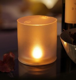 Mpowerd Flameless Solar Candle