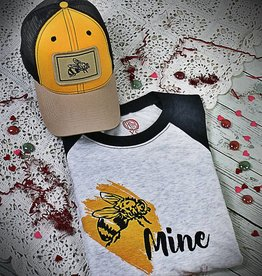 State Legacy Revival Bee Mine Valentine Set
