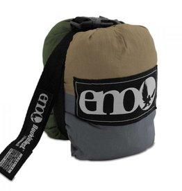 ENO DoubleNest, Khaki/Grey/Olive