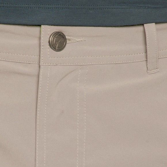 Free Fly Men's Bamboo-Lined Hybrid Shorts, Night Khaki