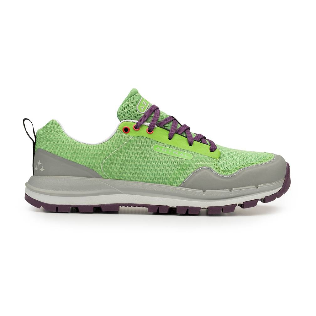 Astral Women's Tr1 Mesh, Sprout Green