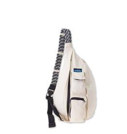 Kavu Rope Bag, Blank Canvas
