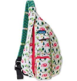 Kavu Rope Bag, Campsite