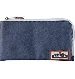 Kavu Cammi Clutch, Denim