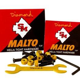 "Eastern Skate Supply Diamond Sean Malto 7/8"" Allen Hardware"