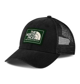The North Face Mudder Trucker Hat, TNF Black/ Thyme
