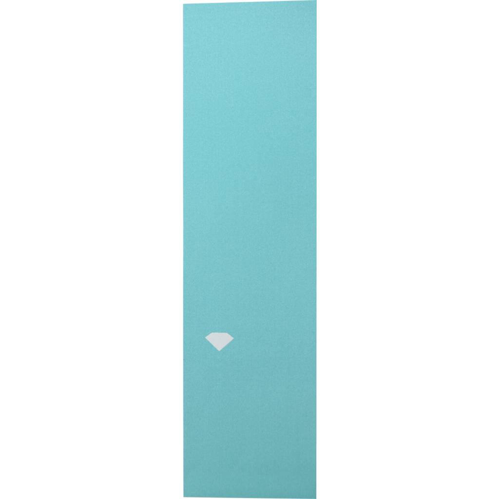 Eastern Skate Supply Diamond Blue/White Grip, Single Sheet