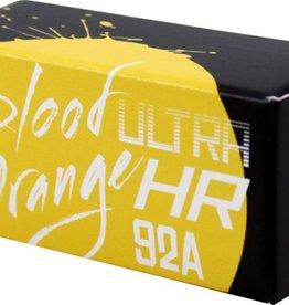 Eastern Skate Supply Blood Orange Cone 92a Yellow Bushings Set