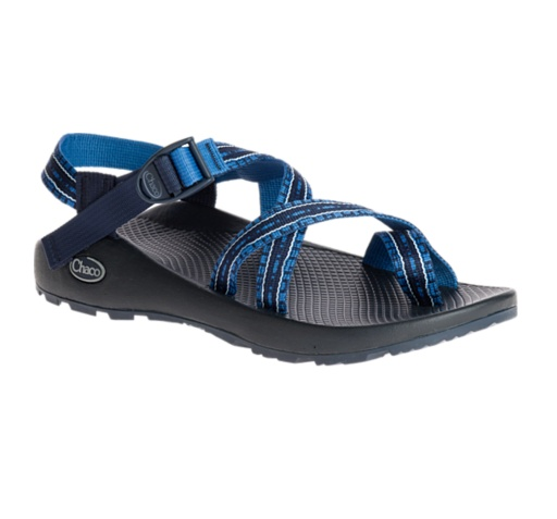 Chaco M's Z/2 Classic, Paved Blue
