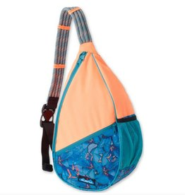 Kavu Paxton Pack-Electric Lily