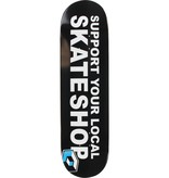 Eastern Skate Supply Consolidated Support Deck, 8.25