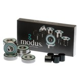 Eastern Skate Supply Modus Abec-3 Bearings, Single Set