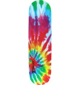 Eastern Skate Supply Mini Logo Tie Dye Deck, 8.25
