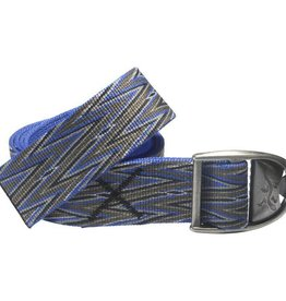 Chaco Bottle Opener Belt, Incan Blue