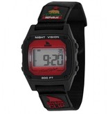 Freestyle Watches Shark Classic Clip, Black/Red
