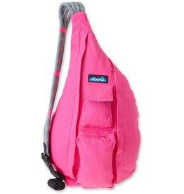 Kavu Rope Bag, Hot Pink