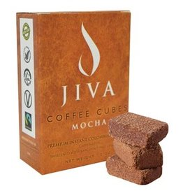 Liberty Mountain Jiva Coffee Cubes, Mocha