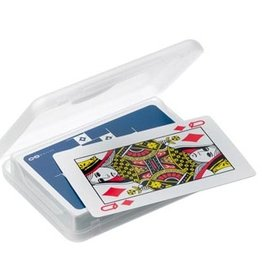 Liberty Mountain Travel Playing Cards