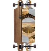Eastern Skate Supply Arbor Photo Collection DropCruiser Complete-9.75x38