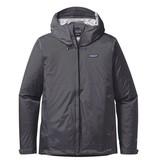 Patagonia Men's Torrentshell Jacket, Forge Grey