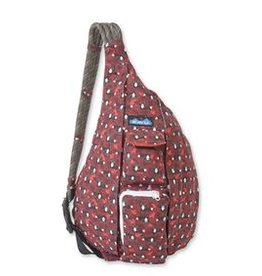 Kavu Rope Bag, Racoon