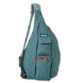 Kavu Rope Bag, Desert Mosaic