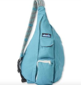 Kavu Rope Bag, Turquoise