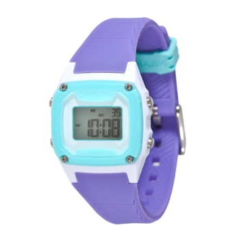 Freestyle Watches Shark Classic Mini, Turquoise/Purple/White