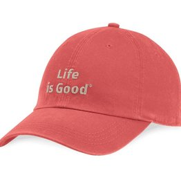 Life is Good LIG Branded Chill Cap