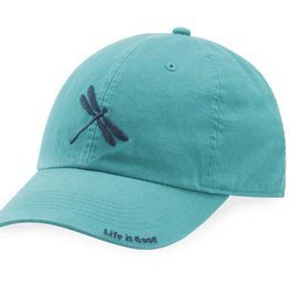 Life is Good Dragonfly Chill Cap