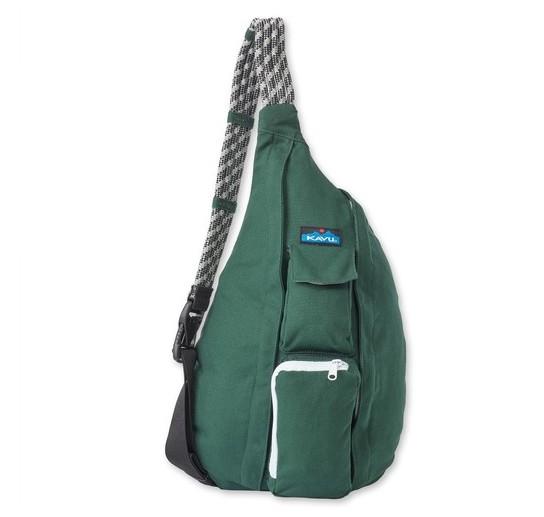 Kavu Rope Bag-Spruce