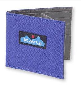 Kavu Yukon Wallet- Royal