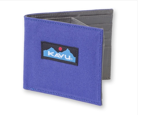 Kavu Yukon Wallet- Royal