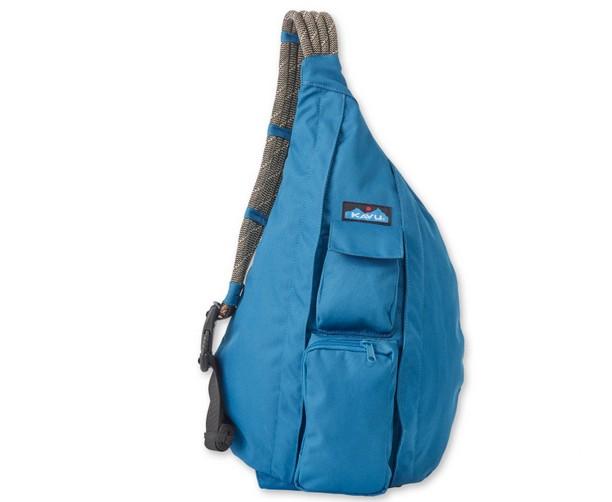 Kavu Rope Sling, Blue Slate