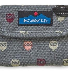 Kavu Wally Wallet- Owls