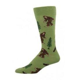 Socksmith King Size Bigfoot, Moss