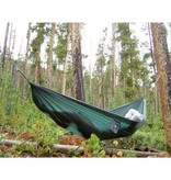 Grand Trunk Single Hammock, Wyoming Flag