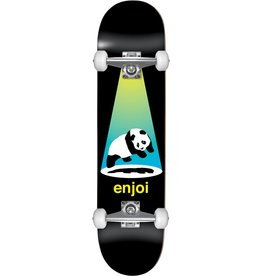 Eastern Skate Supply Enjoi Abdution Complete, 7.5, Yellow