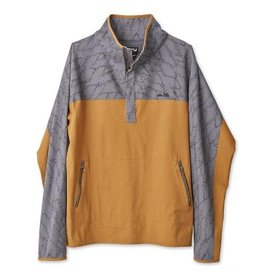 Kavu Men's Throwback Pullover-Trees