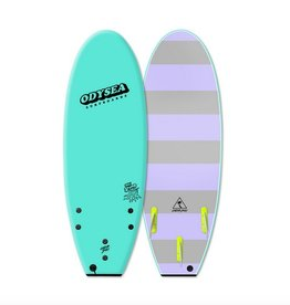 "Catch Surf Odysea Stump Thruster 5'0"", Turquoise"