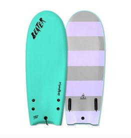 Catch Surf Beater Original 54 Twin Fin, Turquoise