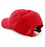 S.L. Revival Co. Crab, Not Your Dads Hat, Ballcap, Red