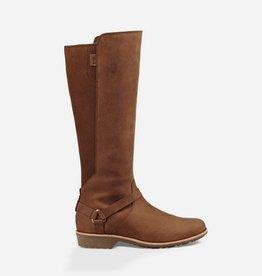 TEVA De La Vina Dos Tall Boot, Bison