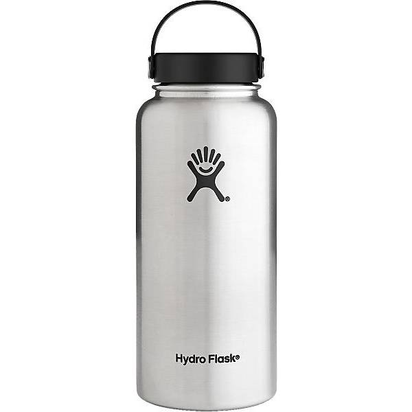 Hydroflask Hydro Flask 32 oz Wide Mouth, Stainless
