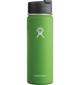 Hydroflask Hydro Flask 20 oz Wide Mouth W/Flip Lid, Kiwi