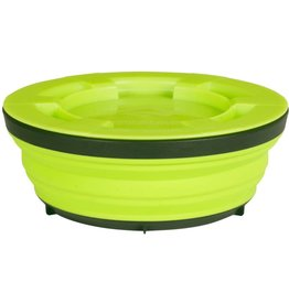Sea to Summit X-Seal and Go Large, Lime