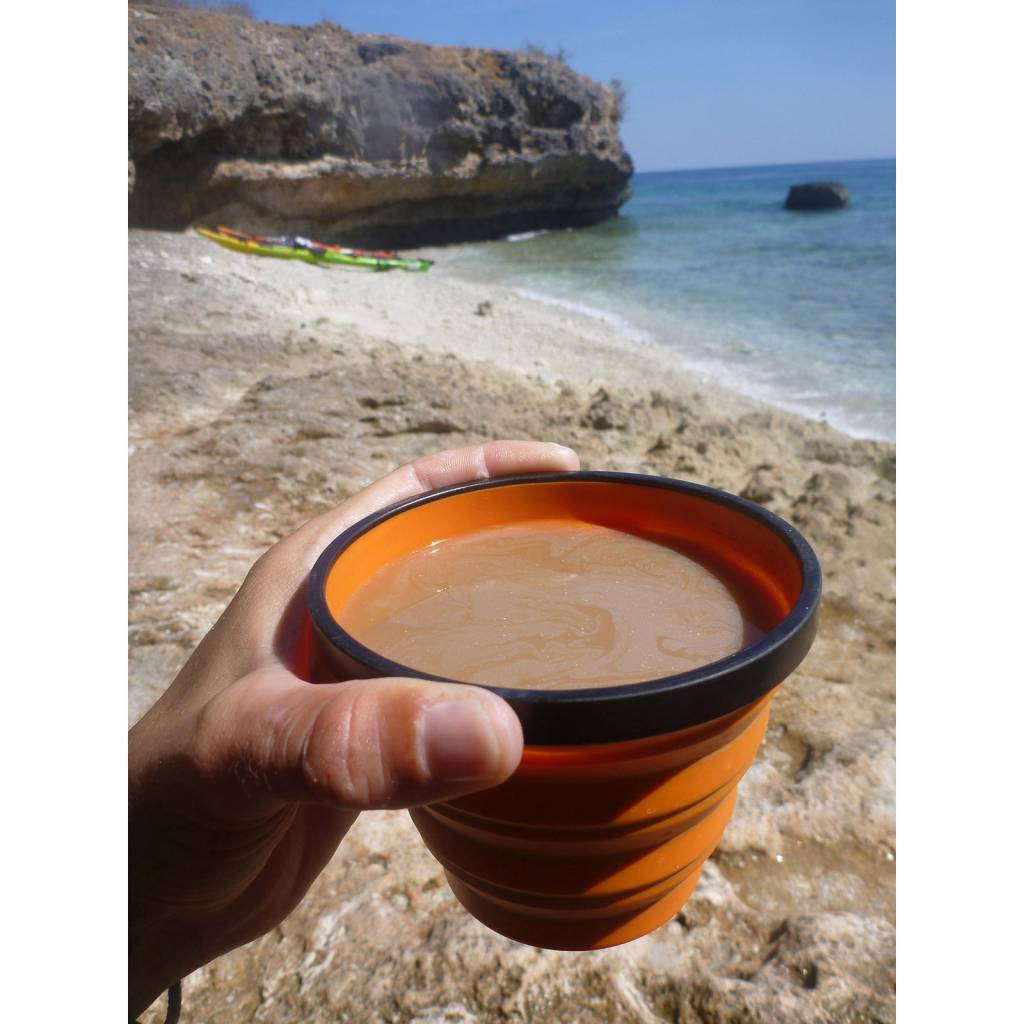 Sea to Summit X-Cup , Blue