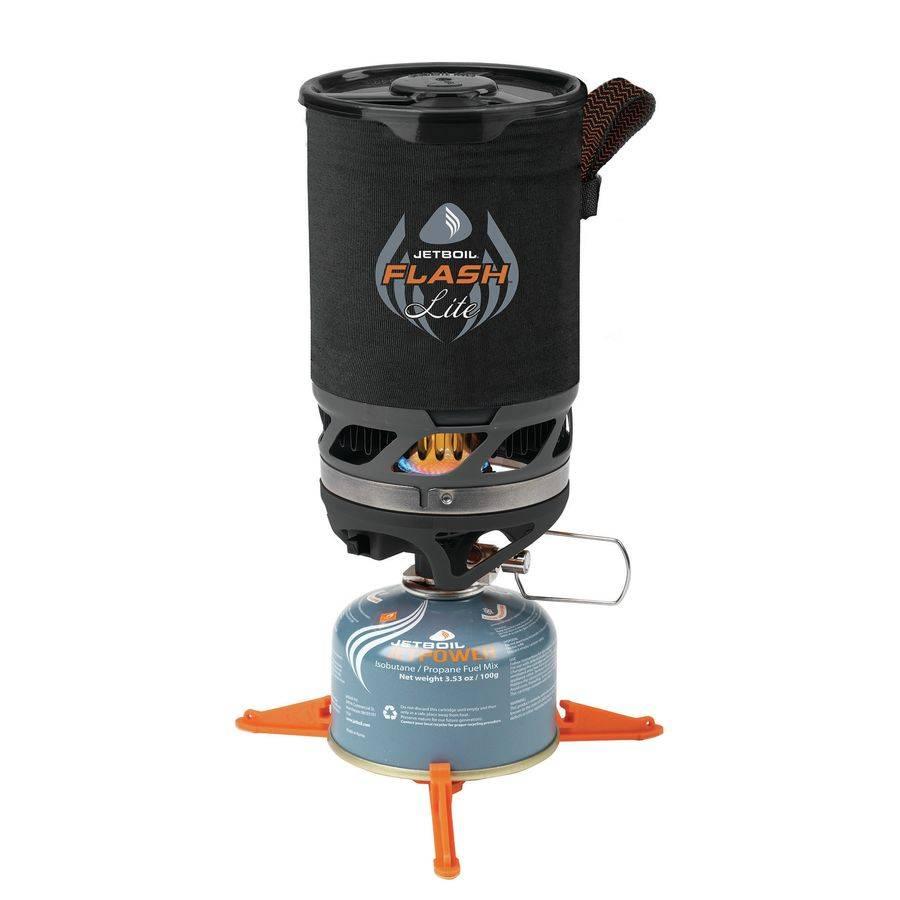 Jet Boil Flash Cooking System, Carbon