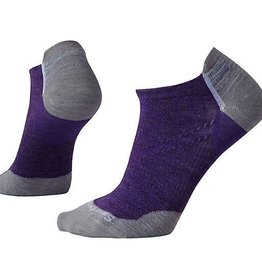SmartWool W's PhD® Cycle Ultra Light Micro, Mountain Purple